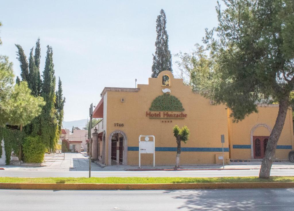 Huizache, Saltillo