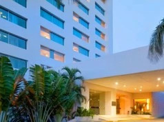 Hyatt Regency, Villahermosa