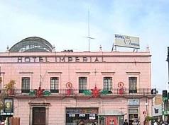 Imperial, Aguascalientes
