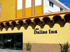 Las Dalias Inn, Mérida