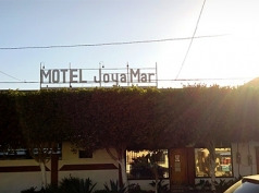 Joya Mar Motel, Ensenada