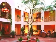 Suites Kino, Hermosillo