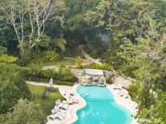 La Aldea Del Halach Huinic, Palenque