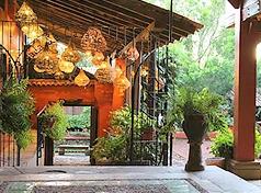 La Casa De Maty, Tapalpa