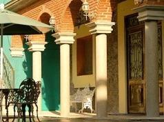 La Fuente, Ciudad Serdán