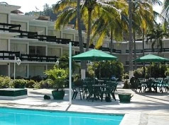 La Jolla, Acapulco