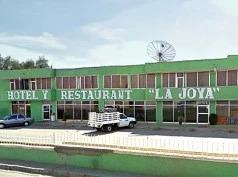 La Joya, Calera Víctor Rosales