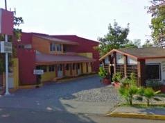 La Mansión, Ciudad Altamirano