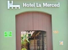 La Merced, Colima