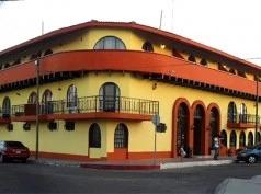 La Pinta, Ensenada