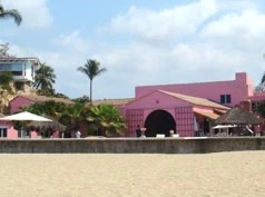 La Posada, Manzanillo