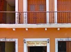 Posada Del Angel, Campeche