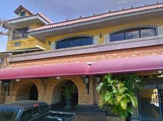 La Residencia, Tampico