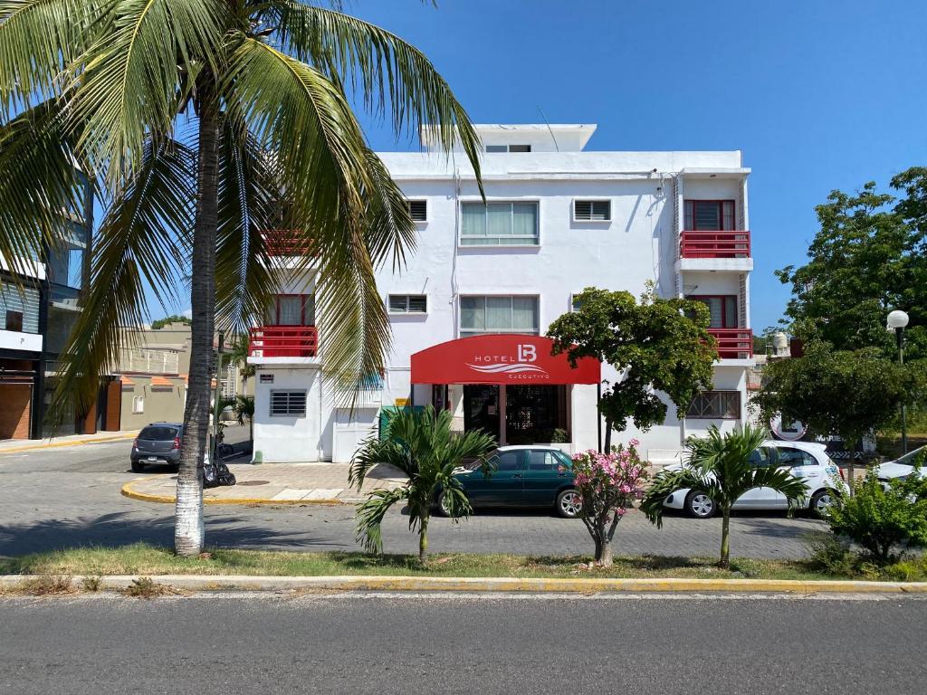 Las Brisas, Manzanillo