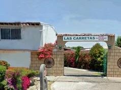 Las Carretas, Jilotepec