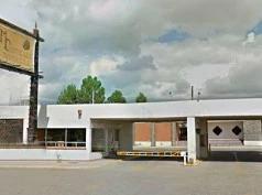 Las Pampas Motel, Jiménez