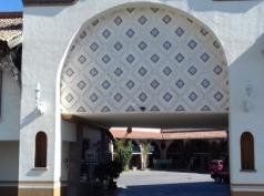 Los Arcos, Durango