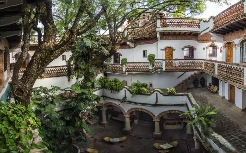 Los Arcos, Taxco
