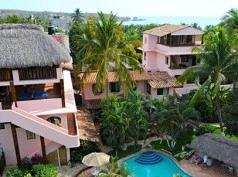 Casa Del Mar, Puerto Escondido