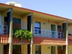 Los Nogales Motel, Ciudad Camargo