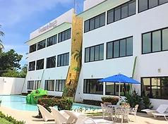 Garden Beach, Puerto Arista
