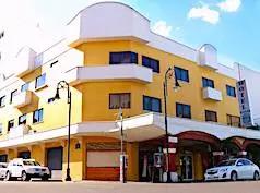 Madero, Villahermosa