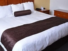 Hotel HOWARD JOHNSON CALLE REAL Morelia (4 estrellas)