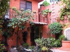 La Mansión Del Bosque, San Miguel de Allende