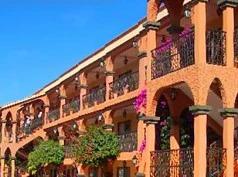 Mansión Los Arcos, San Luis Potosí