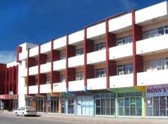 Maribel, Ciudad Constitución