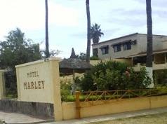 Marley Motel, Mazatlán