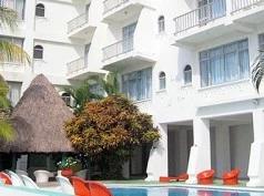 Marlyn, Manzanillo