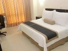 May Palace, Tuxpam