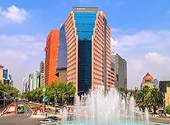 Krystal Grand Reforma Uno, Ciudad de México