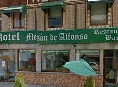 Mesón De Alfonso, Apizaco