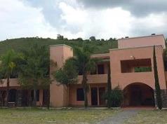Hacienda Monarca, Zinapécuaro