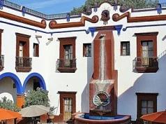 Mesón De La Merced, Querétaro