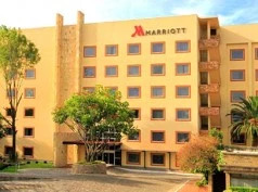 Marriott, Puebla