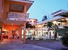 Miramar, Costa Esmeralda