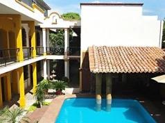 Misión San José, Salina Cruz