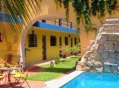 Mucuy, Mérida