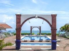 Noray, Costa Esmeralda