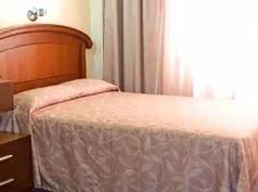 Nuevo Hotel Alameda, Uruapan