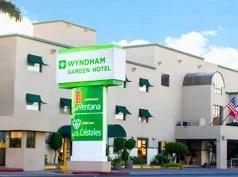 Wyndham Garden Ciudad Obregón
