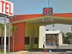 88 Inn, Monterrey
