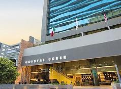 Krystal Urban Aeropuerto, Ciudad de México