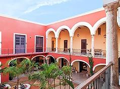 Ho, Mérida