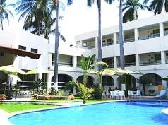 Palace Inn, Tuxtla Gutiérrez