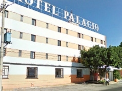 Palacio, Guadalajara