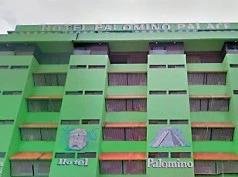 Palomino Palace, Villahermosa